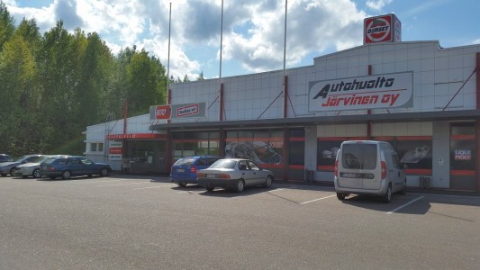 Autohuolto Järvinen Oy - Kysy huoltotarjous!