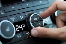 Auton ilmastointi kannattaa huoltaa säännöllisesti